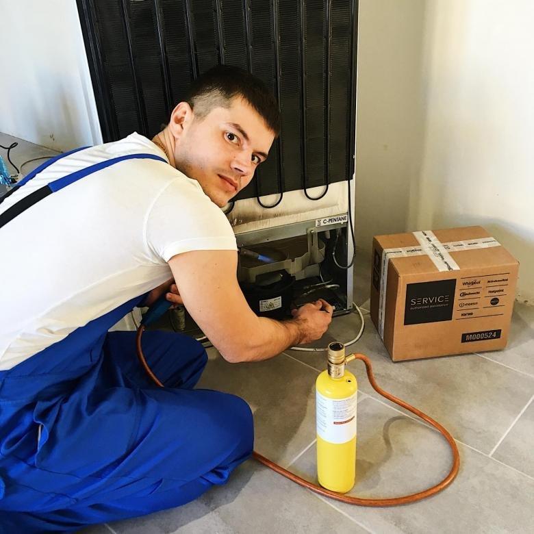 اصلاح وصيانة افران الغاز بالرياض