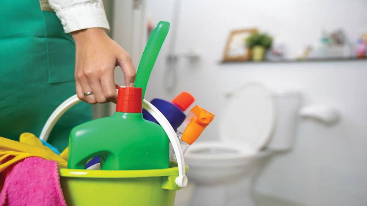 شركة نظافة وتعقيم من فيروس كورونا