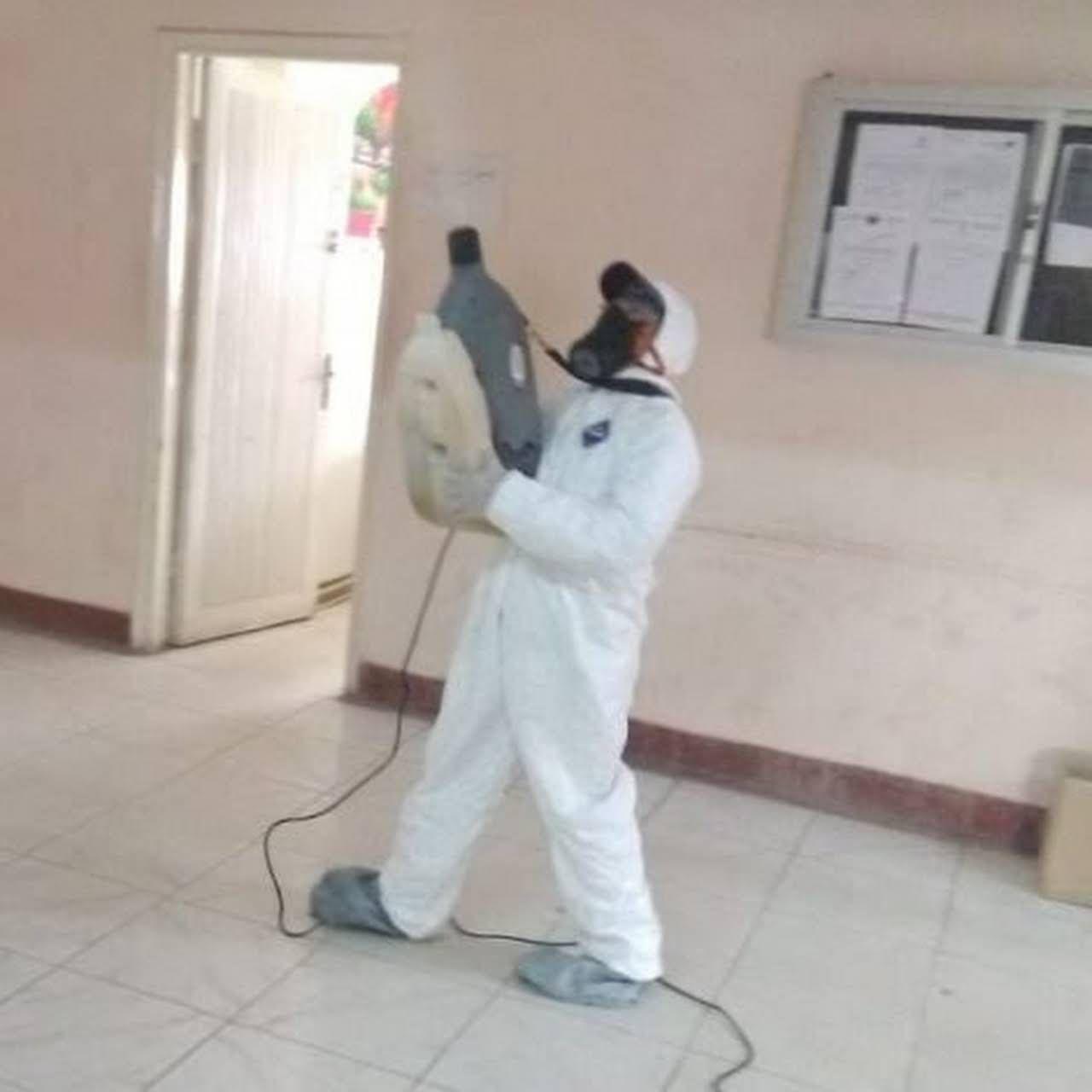 شركة تنظيف وتعقيم مدارس بالرياض